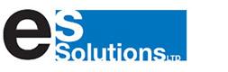 ES-Solutions Logo